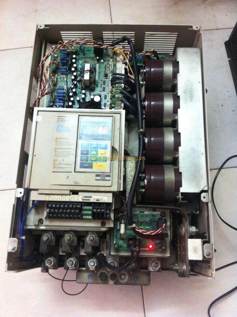 bien tan 3P-220V-45kw